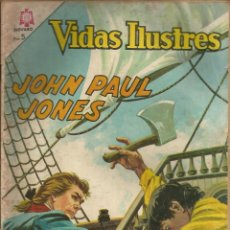 Tebeos: JOHN PAUL JONES Nº 144. Lote 80938056