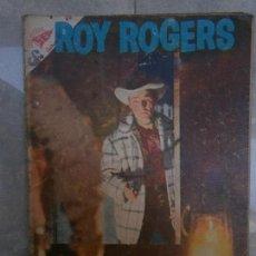 Tebeos: ROY ROGERS N° 69 - ORIGINAL EDITORIAL NOVARO. Lote 81160592