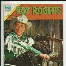 Tebeos: ROY ROGERS 423, 1979, NOVARO, BUEN ESTADO. Lote 81272072