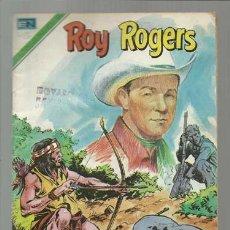 Tebeos: ROY ROGERS 413, 1979, NOVARO.. Lote 81272376