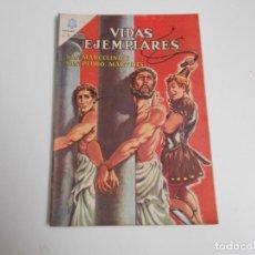 Tebeos: VIDAS EJEMPLARES Nº 190 (SAN MARCELINO Y SAN PEDRO). Lote 83510508
