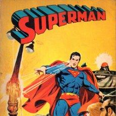 Tebeos: SUPERMAN LIBROCOMIC TOMO II (1973). Lote 83545544