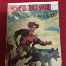 Tebeos: DOMINGOS ALEGRES NUMERO 259 BUEN ESTADO REF.4. Lote 84003656