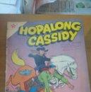 Tebeos: HOPALONG CASSIDY N-70. NOVARO. Lote 84186324