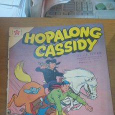 Comics - HOPALONG CASSIDY N-70. Novaro - 84186324
