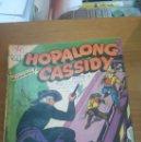 Tebeos: HOPALONG CASSIDY N.-67. NOVARO. Lote 84188763