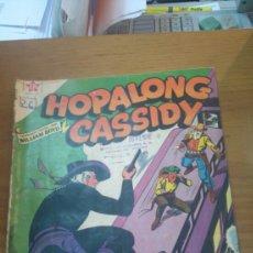 Comics - HOPALONG CASSIDY N.-67. Novaro - 84188763
