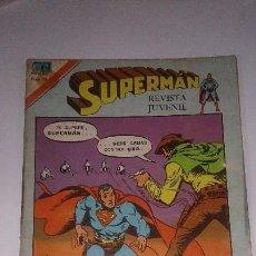 Tebeos: COMIC NOVARO SUPERMAN N 2-1123 AÑO XXVI. Lote 85330840