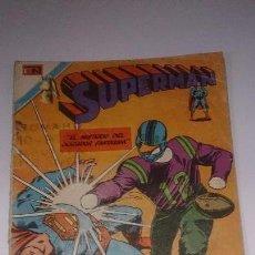 Tebeos: COMIC NOVARO SUPERMAN N 1004 AÑO XXIII . Lote 85331308