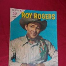 Tebeos: ROY ROGERS. Nº 137. NOVARO.. Lote 85353692