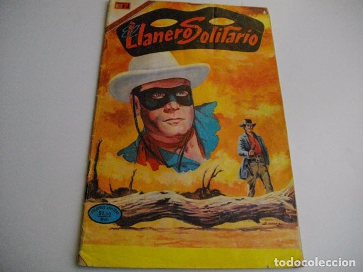 COMICS EL LLANERO SOLITARIO Nº 305 - EL DE LAS FOTOS - VER TODOS MIS LOTES DE TEBEOS (Tebeos y Comics - Novaro - El Llanero Solitario)