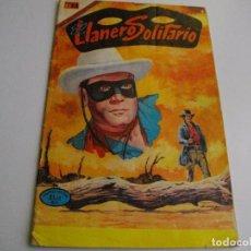 Tebeos: COMICS EL LLANERO SOLITARIO Nº 305 - EL DE LAS FOTOS - VER TODOS MIS LOTES DE TEBEOS. Lote 85391720