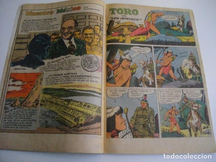 Tebeos: COMICS EL LLANERO SOLITARIO Nº 305 - EL DE LAS FOTOS - VER TODOS MIS LOTES DE TEBEOS - Foto 4 - 85391720
