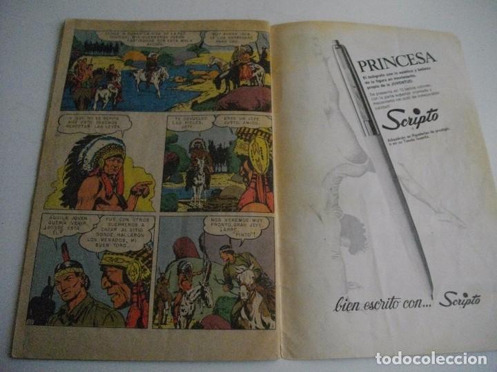 Tebeos: COMICS EL LLANERO SOLITARIO Nº 305 - EL DE LAS FOTOS - VER TODOS MIS LOTES DE TEBEOS - Foto 6 - 85391720