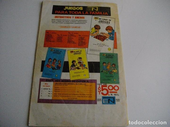 Tebeos: COMICS EL LLANERO SOLITARIO Nº 305 - EL DE LAS FOTOS - VER TODOS MIS LOTES DE TEBEOS - Foto 7 - 85391720
