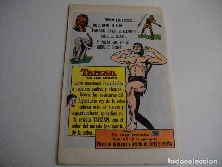 Tebeos: PORKY Y SUS AMIGOS Nº 345 AÑO 1974 EL DE LAS FOTOS - VER TODOS MIS LOTES DE TEBEOS - Foto 6 - 85405344