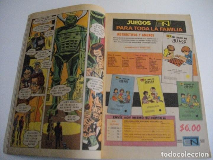 Tebeos: EL DE LAS FOTOS MIRA TODOS MIS TEBEOS Y MUCHOS OTROS ARTICULOS DE COLECCION NO TE LOS PIERDAS SE - Foto 3 - 85405628
