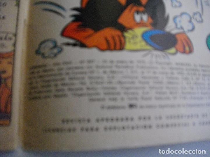 Tebeos: EL DE LAS FOTOS MIRA TODOS MIS TEBEOS Y MUCHOS OTROS ARTICULOS DE COLECCION NO TE LOS PIERDAS SE - Foto 7 - 85405628