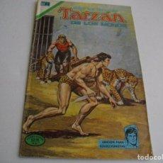 Tebeos: TARZAN DE LOS MONOS Nº 398 AÑO 1974 EL DE LAS FOTOS - VER TODOS MIS LOTES DE TEBEOS. Lote 85406408