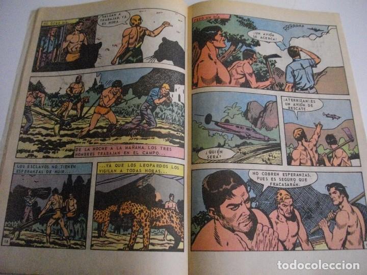 Tebeos: TARZAN DE LOS MONOS Nº 398 AÑO 1974 EL DE LAS FOTOS - VER TODOS MIS LOTES DE TEBEOS - Foto 6 - 85406408