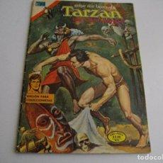 Tebeos: TARZAN DE LOS MONOS SERIE AGUILA Nº 445 AÑO 1975 EL DE LAS FOTOS - VER TODOS MIS LOTES DE TEBEOS. Lote 85406624