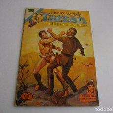 Tebeos: TARZAN DE LOS MONOS SERIE AGUILA Nº 444 AÑO 1975 EL DE LAS FOTOS - VER TODOS MIS LOTES DE TEBEOS. Lote 85406808