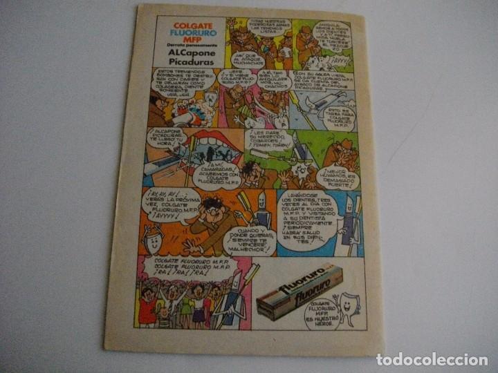 Tebeos: TARZAN DE LOS MONOS SERIE AGUILA Nº 444 AÑO 1975 EL DE LAS FOTOS - VER TODOS MIS LOTES DE TEBEOS - Foto 9 - 85406808