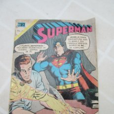 Tebeos: COMIC DE SUPERMAN, LA PLUMA PROFETICA . Nº 845. Lote 86149472