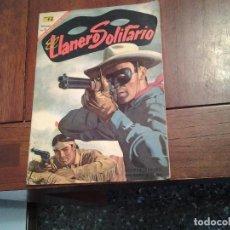 Tebeos: EL LLANERO SOLITARIO Nº 173 - NOVARO AÑO 1967 - MUY DIFICIL DE ENCONTRAR EN ESTE ESTADO. Lote 86226620