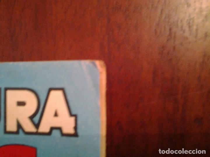 Tebeos: AVENTURA KING DE LA POLICIA MONTADA Nº 328 - NOVARO AÑO 1964 - DIFICIL DE ENCONTRAR EN ESTE ESTADO - Foto 2 - 86228660