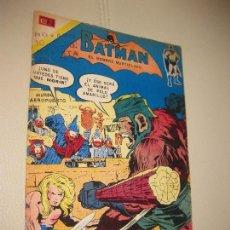 Tebeos: BATMAN Nº 728 KAMANDI EL ULTIMO SOBREVIVIENTE - NOVARO 1974 - JACK KIRBY & MIKE ROYER -. Lote 86410400