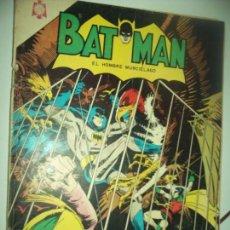 Tebeos: BATMAN NUM.333 -BEDLAM EL MAGO- 1966 NOVARO/DC. Lote 87468228