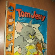Tebeos: TOM Y JERRY NUM.115 1952 EDIT. E.M.S.A. NOVARO OFFER. Lote 88192440