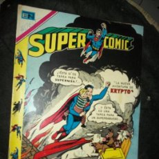Tebeos: SUPERCOMIC N.30 SUPERMAN - KRIPTO- NOVARO. Lote 88371980