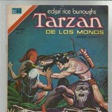 Tebeos: TARZAN 364, 1973, NOVARO, MUY BUEN ESTADO. Lote 88960888