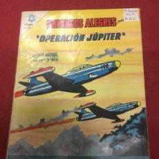 Tebeos: DOMINGOS ALEGRES EXTRAORDINARIO OPERACION JUPITER MUY BUEN ESTADO C5. Lote 89236524