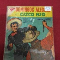 Tebeos: DOMINGOS ALEGRES NUMERO 245 NORMAL ESTADO REF.4. Lote 89592820