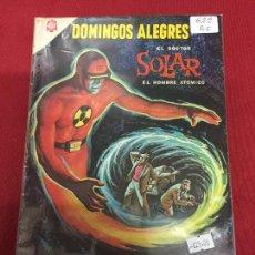 Tebeos: DOMINGOS ALEGRES NUMERO 622 BUEN ESTADO REF.5. Lote 90249572