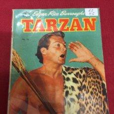 Tebeos: TARZAN NUMERO 12 NORMAL ESTADO REF.38. Lote 90259792