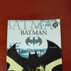 Tebeos: COMIC BATMAN NÚMERO 1 AÑO UNO DE FRANK MILLER. Lote 90551765