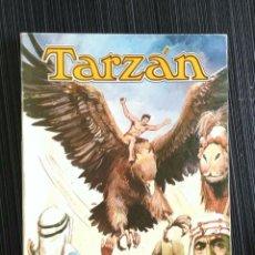 Tebeos: TARZAN, LIBRO COMIC. TOMO 3 XXX. NOVARO.. Lote 91993125