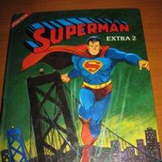 Tebeos: SUPERMAN EXTRA 2. Lote 92868205
