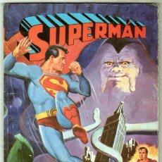 Tebeos: SUPERMAN LIBROCOMIC Nº 51 LI - NOVARO 1979. Lote 93042875