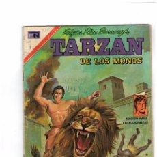 Tebeos: NOVARO TARZAN Nº 275. Lote 93312370