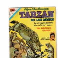 Tebeos: NOVARO TARZAN Nº 285. Lote 121895719