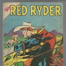 Tebeos: RED RYDER 53, 1959, NOVARO, BUEN ESTADO. Lote 93869810