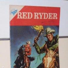 Tebeos: REVISTA SEA RED RYDER Nº 35 - NOVARO. Lote 94004110