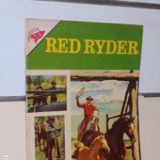 Tebeos: REVISTA SEA RED RYDER Nº 29 - NOVARO. Lote 94004460