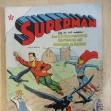 Tebeos: SUPERMAN - NOVARO - Nº 46. Lote 94154645