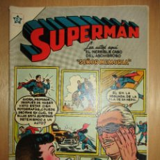 Tebeos: SUPERMAN - NOVARO - Nº 69. Lote 94155365